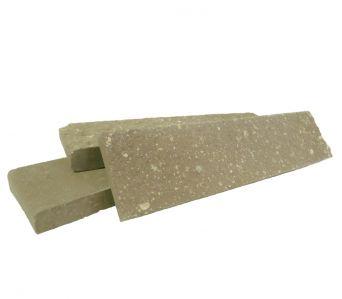 Фасадная плитка Рубелэко универсальная сталь