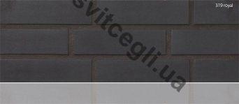 Клинкерная плитка глазурованная Stroher 319 royal