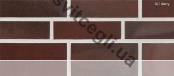 Клинкерная плитка глазурованная Stroher 825 sherry