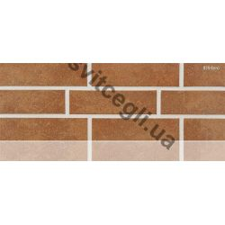 Клинкерная плитка глазурованная Stroher 839 ferro