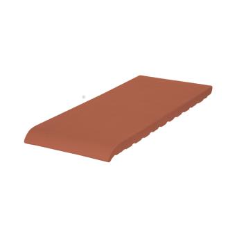 Подоконник клинкерный King Klinker (01) Красный (15-35 см)