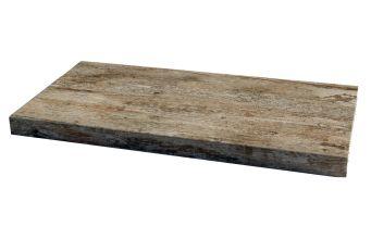 Клинкерные ступени Gresmanc Peldano Wood Recto Evo Samara Anti-Slip
