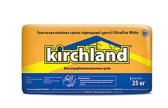 Клей для плитки UltraFlex White (белый)