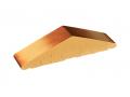 Элемент ограждений King Klinker (11) Пустынная роза тон полнотелый - изображение 1