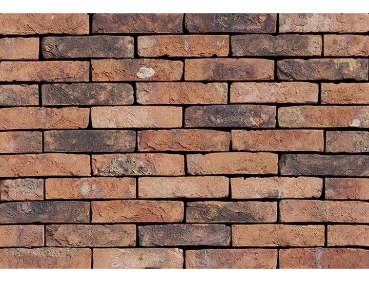Плитка ручной формовки 311 Castello Oranje