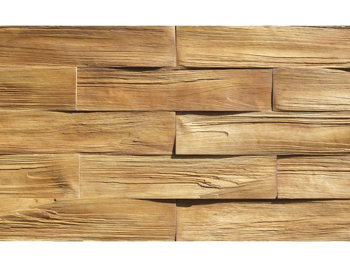 Декоративный камень Timber wood