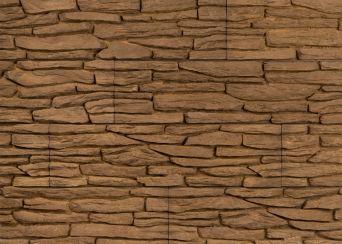 Декоративный камень Stegu California 3
