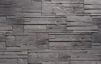 Декоративный камень Stegu Creta grey