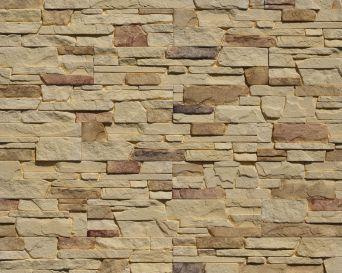 Декоративный камень Stegu Alaska sunny