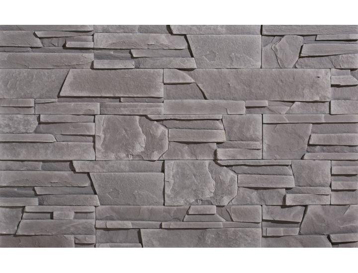 Декоративный камень Madera grey