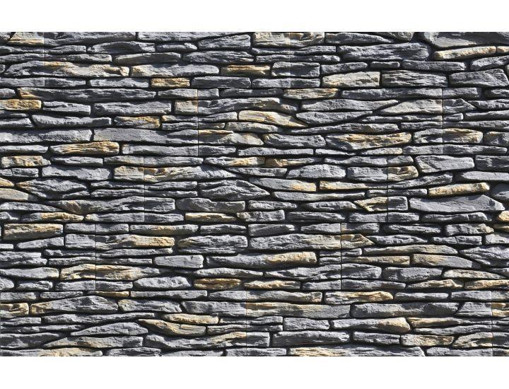 Декоративный камень California grey