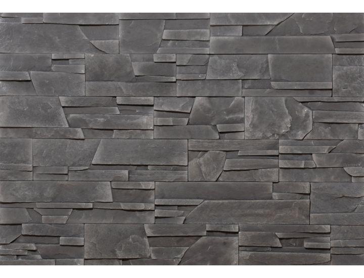 Декоративный камень Madera graphite