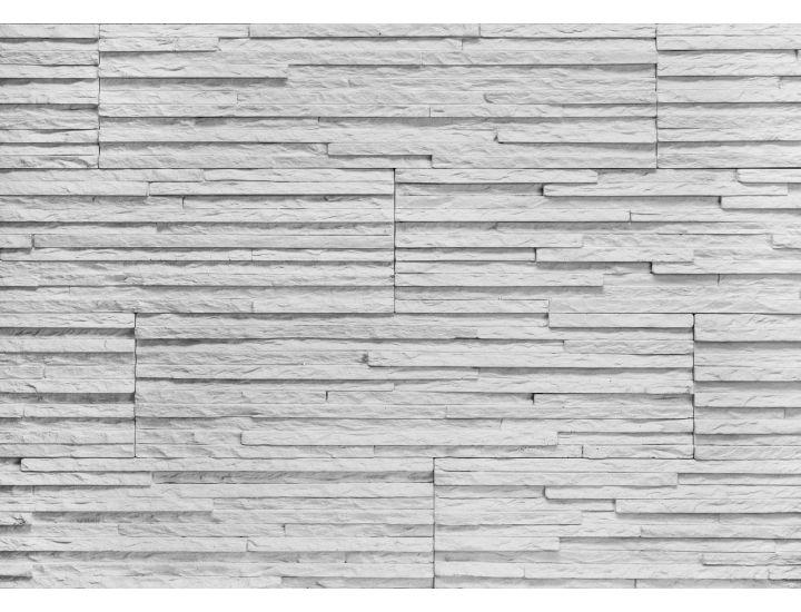 Декоративный камень Palermo white