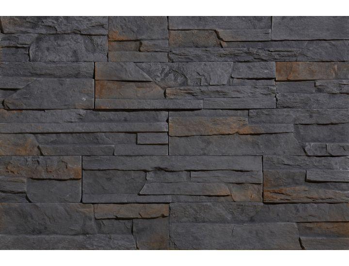 Декоративный камень Nepal graphite