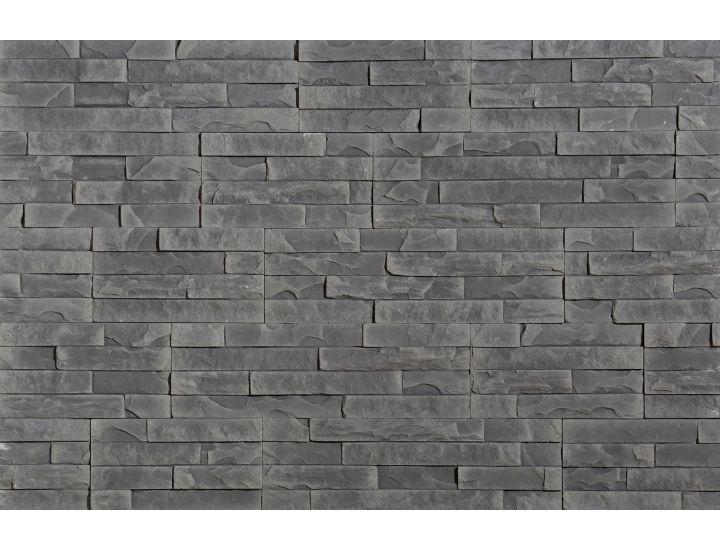 Декоративный камень Umbria grey