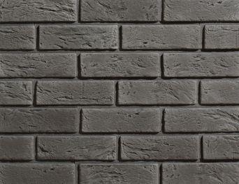 Декоративная плитка со швом Stegu Boston graphite