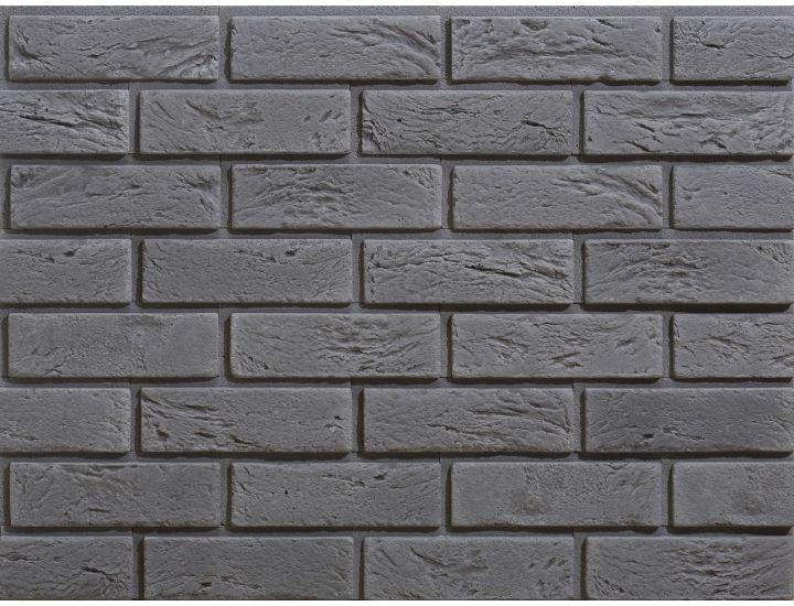 Декоративная плитка со швом Boston grey