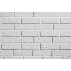 Декоративная плитка со швом Parma white