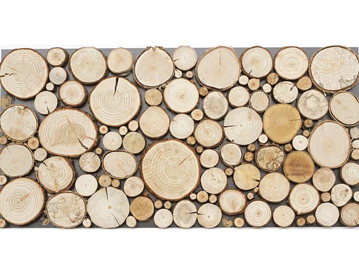 Деревянная панель Pure