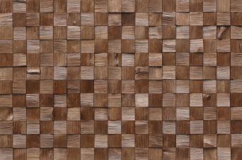 Деревянная панель Quadro mini